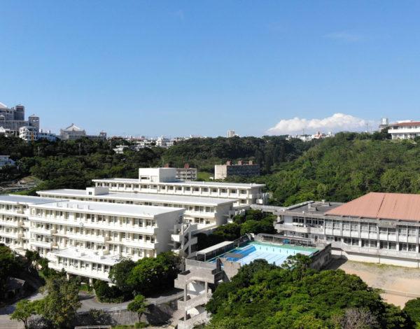 浦添工業高等学校